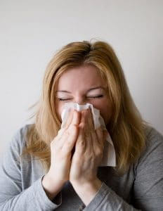 Cure Seasonal Allergies Naturally