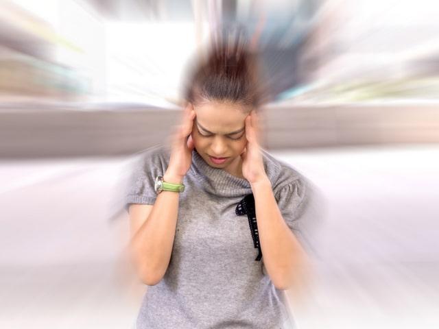 Cluster Headaches