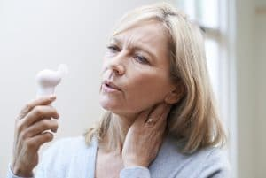 Postmenopausal Syndrome