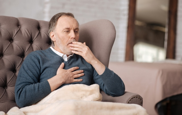 bronchitis diagnosis